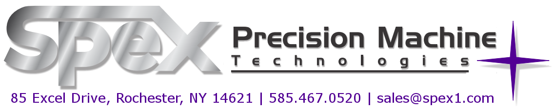 Precision Machine Technologies