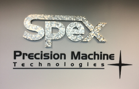 Spex Precision Machine Technologies